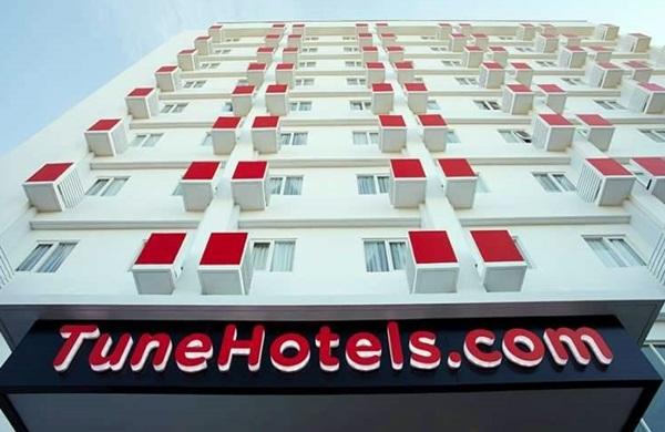 Hotel 100 Ribuan di Solo