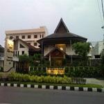 Hotel Baron Indah
