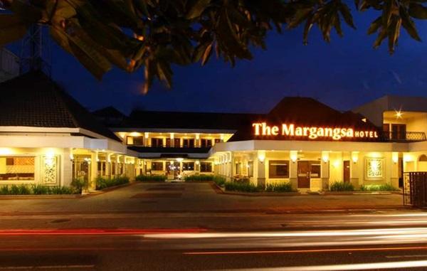 Hotel Bintang 2 di Solo