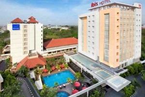Info Hotel Bintang 3 di Solo Surakarta