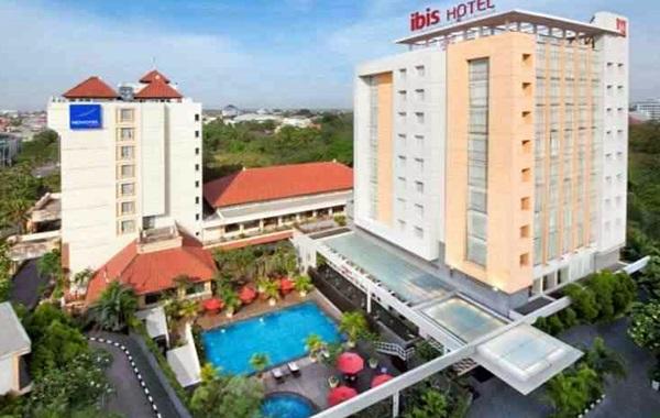 Hotel Bintang 3 di Solo