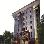 Lampion Hotel Solo