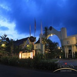The Gambir Anom Hotel Solo