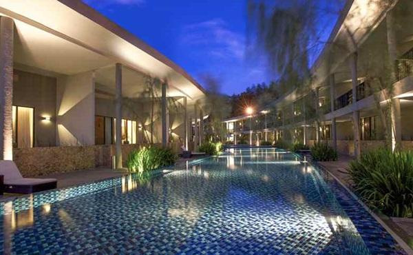 Hotel Murah di Sentul Bogor