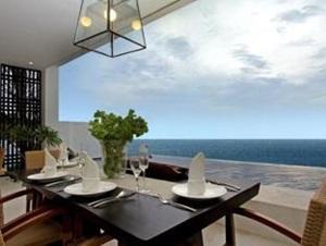Balkon Montigo Resorts Nongsa