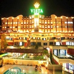 Crown Vista Batam Hotel