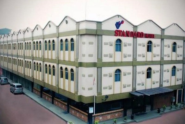 Hotel Bintang 1 di Batam