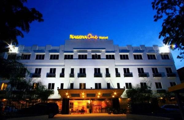 Hotel Bintang 2 di Batam