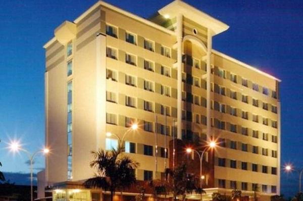 Rekomendasi hotel bintang 3 di batam for Design hotel bintang 3