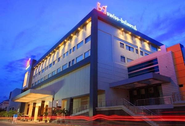 Hotel Bintang 4 di Batam