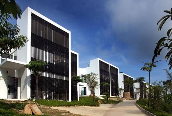 Hotel Bintang 5 di Batam