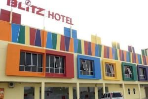 Daftar Hotel Murah di Batam Center