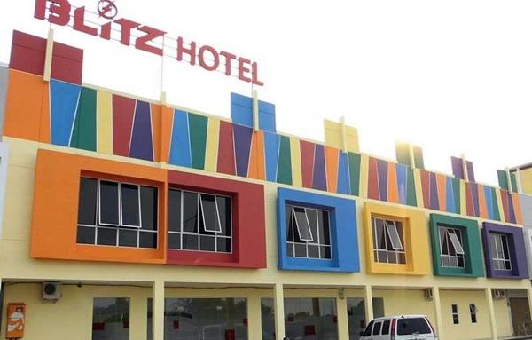 Hotel Murah di Batam Center