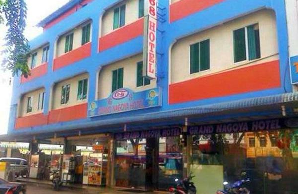 Daftar Penginapan Dan Hotel Murah Di Batam