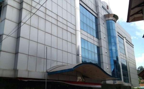 Hotel Murah di Nagoya Batam