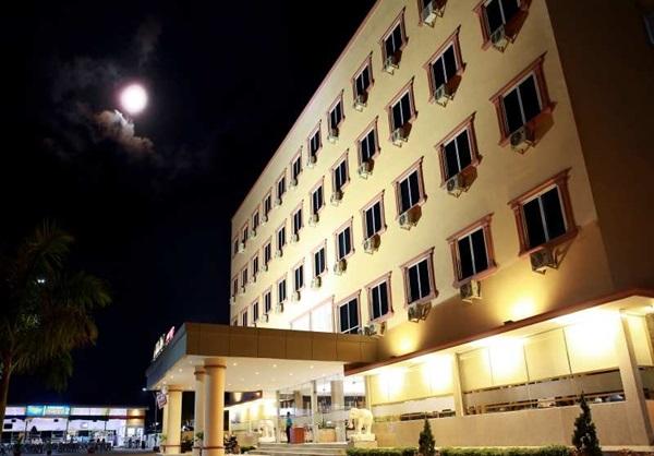 Hotel di Batu Aji Batam