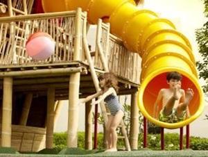 Klub Anak Montigo Resorts Nongsa