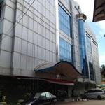 Marina Sentosa Hotel
