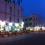 Hotel dan Penginapan di Kawasan Nusa Dua Bali