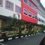 Seruni International Hotel