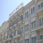 Triniti Hotel Batam