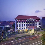 Amaris Hotel Teuku Umar