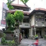 Candra Adigraha Hotel