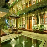 Catur Adi Putra Hotel by Shailendra