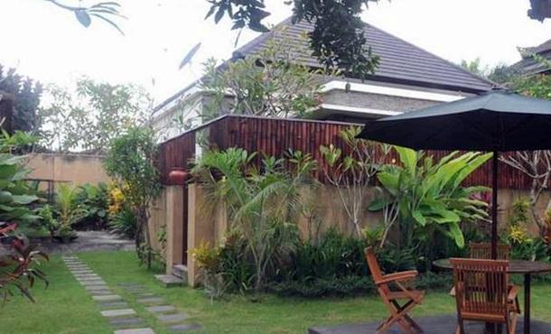 Hotel Bagus di Kuta Bali Terbaik