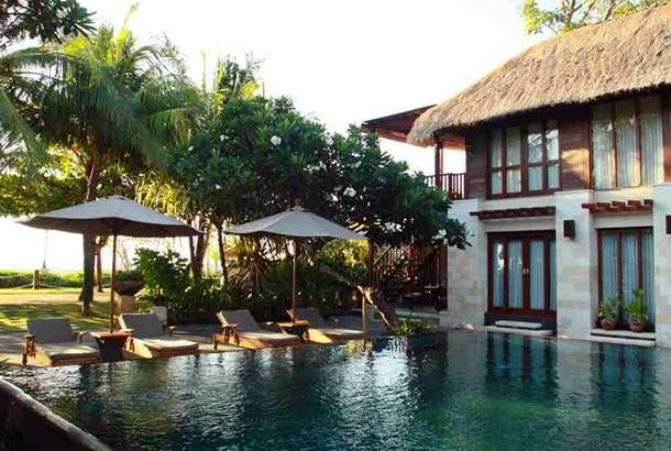 Hotel Bintang 5 di Kuta Bali