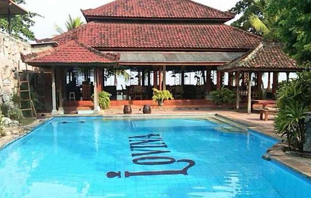 Hotel Murah di Lovina Bali