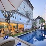 Mars City Hotel