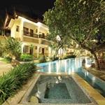 Mutiara Bali Boutique Resort, Villas and Spa