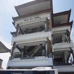 Pulau Bali Hotel