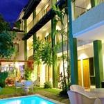 Spazzio Bali Hotel