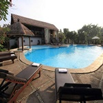 The Seminyak Village Resort