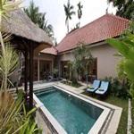 The Tanjung Dyana Pura Villa
