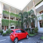 The Tirtha Inn Pondok Anyar