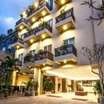 The Tusita Hotel
