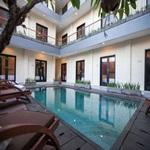 The Zuk Hotel Kuta