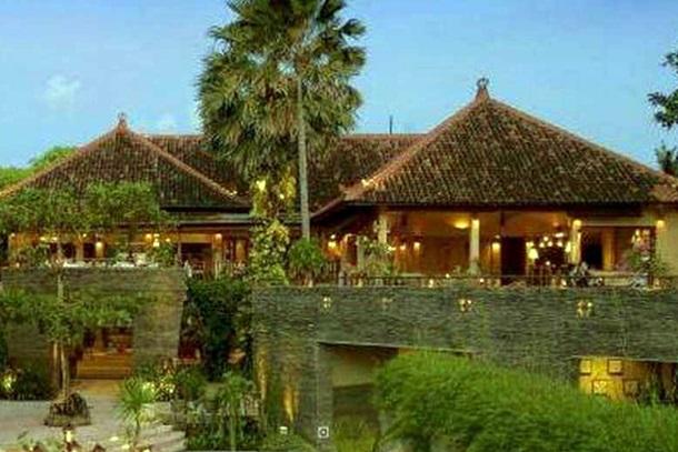 Villa Murah di Kuta Bali