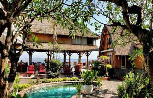Villa Murah di Lovina Bali