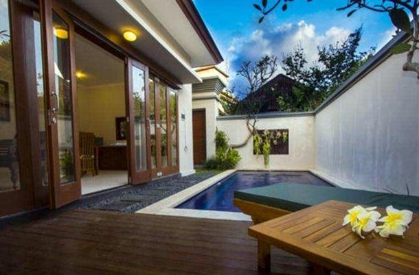 Villa Murah di Seminyak Bali