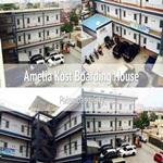 Amelia Kost Boarding House
