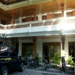 Bali Senia Hotel