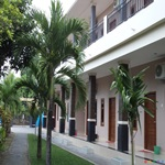 Cempaka Bali House