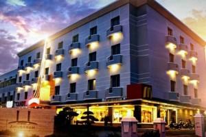Kumpulan Daftar Hotel Bintang 2 di Palembang
