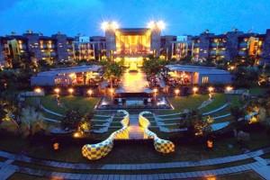 Daftar Hotel Bintang 4 di Palembang Terbaik