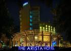 Rekomendasi Hotel Bintang 5 di Palembang