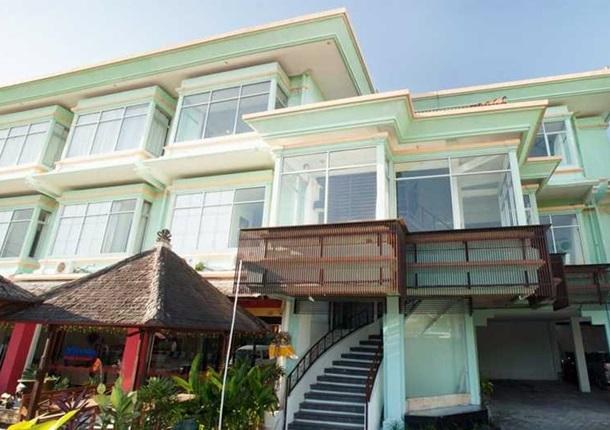 Hotel Murah di Nusa Dua